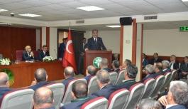 Pankobirlik Genel Kurulu Yapıldı, Kararlar Oy Birliği...