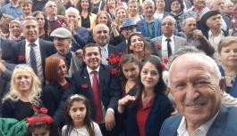 CHP Antalya Konyaaltı İlçe Seçimleri Kuraya Kaldı