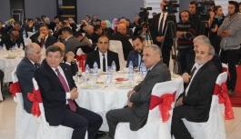 """Karaman'da """"Orta Asya'dan Karaman'a Göç..."""