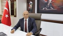 Başkan Çalışkan: Çanakkale, Türk Milletinin...