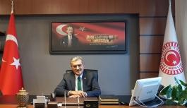 """Başkan Konuk: """"İstiklal Marşı Tarihimizi İstikbale..."""