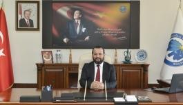 KMÜ Rektörü Akgül'den Dünya Kadınlar Günü...