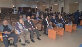 Tarım Sohbetlerinin Beşincisi Karaman'da Yapıldı