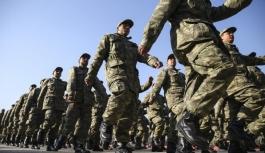 98 Doğumlu Yükümlüler Mayıs Ayında Silahaltına...