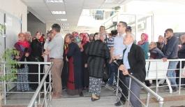 Karaman'da 900 Kişinin Alınacağı İşe 1 Saatte...