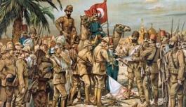 Kut'ül Amare Zaferi'nin 102. Yılı kutlanacak