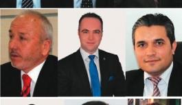 Milletvekilliği İçin Aday Adaylarının İsimleri...