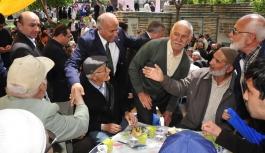 Dil Bayramı Etkinlikleri 2 Mayıs Çarşamba Günü...