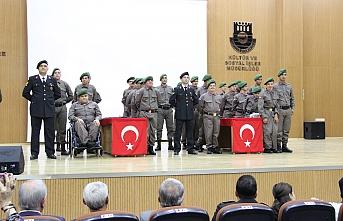 Engelli Gençlerin Bir Günlüğüne De Olsa Askerlik...