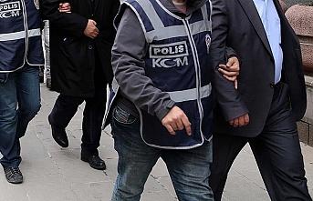 FETÖ'den Gözaltına Alınan Asker Sayısı...