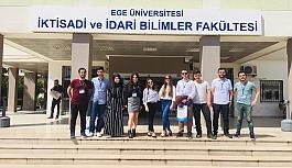 Konya Gıda Ve Tarım Üniversitesi Öğrencileri...