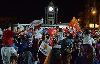 Karaman, Cumhurbaşkanlığı'nda Erdoğan'a,...