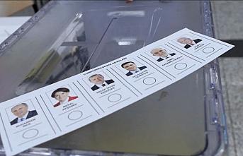 AK Parti Kazandı