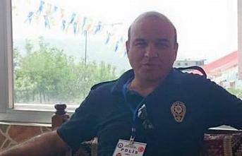 Şehit Polis Erkan Kurşun'un İsmi Çarşı Polis...