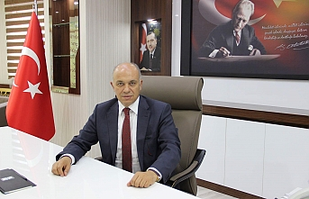 Başkan Çalışkan'ın Gazeteciler Ve Basın Bayramı...