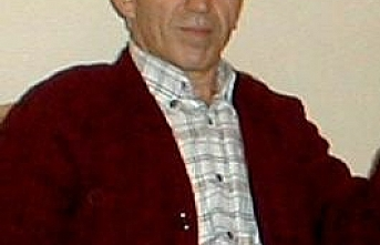 Gazeteci Serdar Özgür'ün Acı Günü