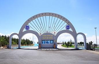 Hafta Sonları Türk Dünyası Kültür Parkı'na...