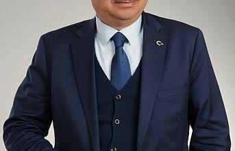 Hayri Samur, KON TV'nin Canlı Yayın Konuğu...
