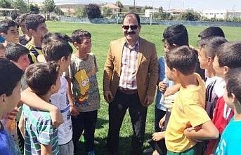 Karaman Belediyespor'dan Destek Çağrısı