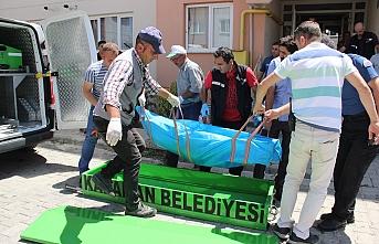 Karaman'da 1 Çocuk Annesi Kadın Evinde Ölü...