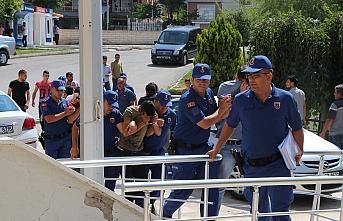 Karaman'da Silahlı Yağma Ve Hırsızlık İddiası