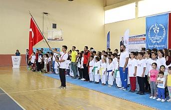 Karaman'da İl Spor Merkezleri Ve Engelliler İl...
