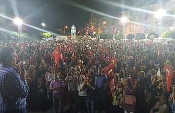 Konuk: 15 Temmuz Demokrasinin Zaferi, Güçlü Türkiye...