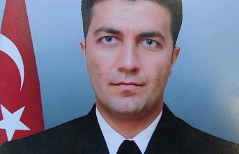 Şehit Üsteğmen Ali Rıza Yücel ve 3 Askerin Şehit...