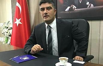 SMMMO Başkanı Umut Aydın: Her 15 Temmuz'da Kahramanlarımızı...