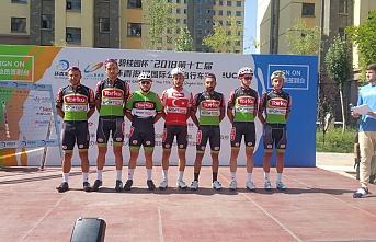 Torku Şekerspor, Çin'deki Yarışlara Da Damgasını...
