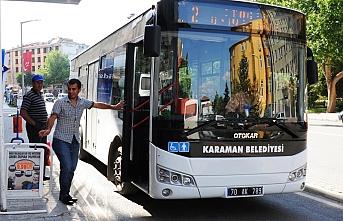 Bayramda Belediye Otobüs Ulaşımı Nasıl Olacak