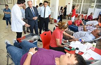 İç Anadolu Bölgesinde İlk Kez Karaman'da Kan...