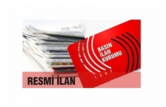 Karaman Belediyesi Su ve Kanalizasyon Müdürlüğü