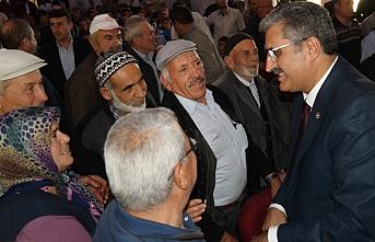 Konya Şeker'den Çiftçiye Bayram Önü İki Avans...