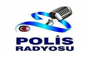 Polis Radyosu Karaman'da 107.2'den Yayınlarına...