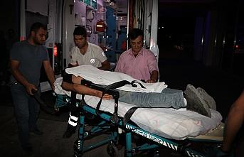 Silahlı Saldırıyla İlgili 3 Kişi Gözaltına...