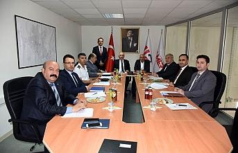 112 Acil Çağrı Hizmetleri İl Koordinasyon Komisyonu...
