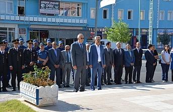 Ayrancı'da Gaziler Günü Kutlandı