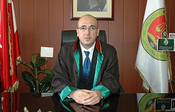 Baro Başkanı Yılmaz: Yargı Haksızlığa Uğramış...