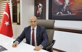 Başkan Çalışkan'ın Hicri Yılbaşı Mesajı