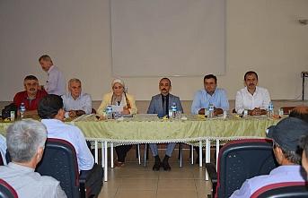 Birlik Meclisi Olağan Toplantısı Yapıldı