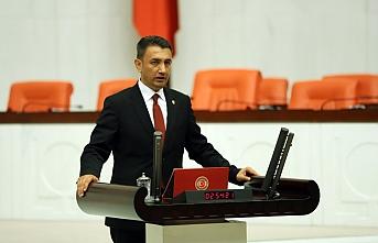 CHP Milletvekili Ünver'den Yerel Basın İçin...