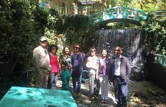 Ermenek'e Bilim Ve Kültür Merkezi Kuruluyor