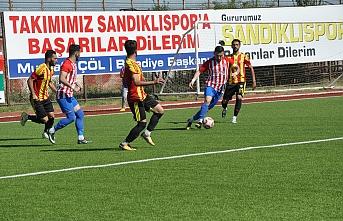 Karaman Belediyespor Lige Güzel Başlangıç Yaptı