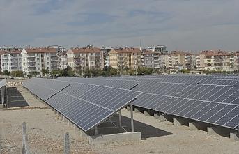 KMÜ, Elektiriğinin Yüzde 50'sini Kendisi Üretiyor