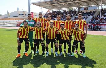 Kupada Karaman Belediyespor'un İkinci Rakibi Aksaray...
