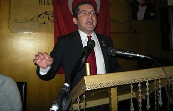 Mısırlıoğlu'nun Adı Konyaaltı Belediye Başkan...