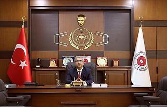 Başsavcı Yılmaz: Yeni Adliye Binamız Yargı Camiasına...