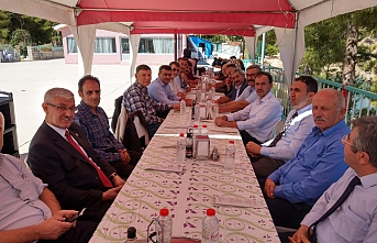 İl Genel Meclisi Ekim Toplantıları Sona Erdi
