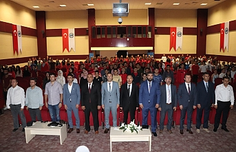 Karaman'da Amatör Spor Haftası Kapsamında...